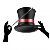 7853003-cappello-e-le-mani-su-uno-sfondo-bianco