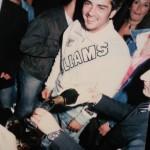 Franco Biccica Grande Fratello 3